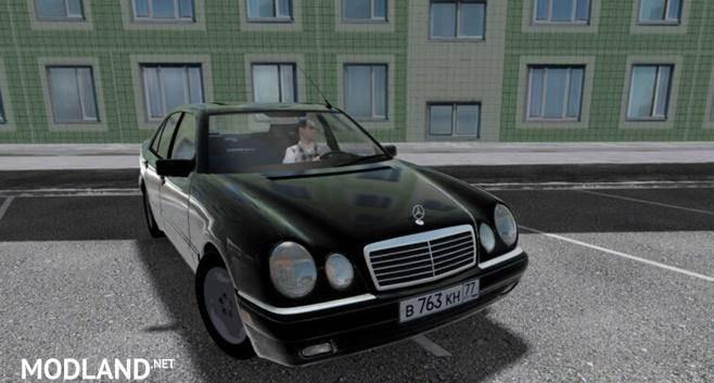 Mercedes W210 E420 [1.5.9]